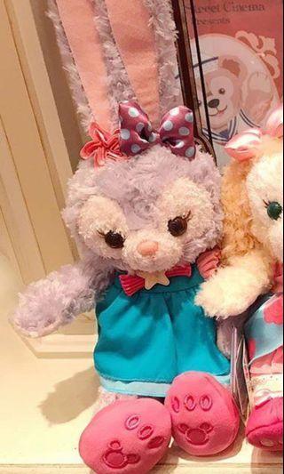 香港迪士尼 Disney Stella Lou 春日SS公仔