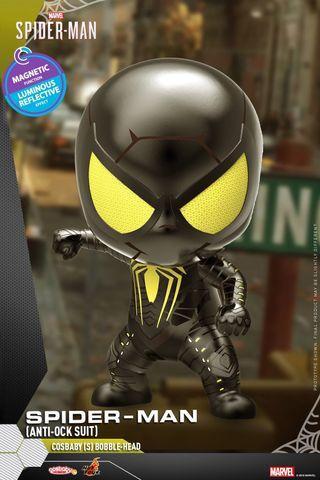 HotToys Marvel Cosbaby Spiderman