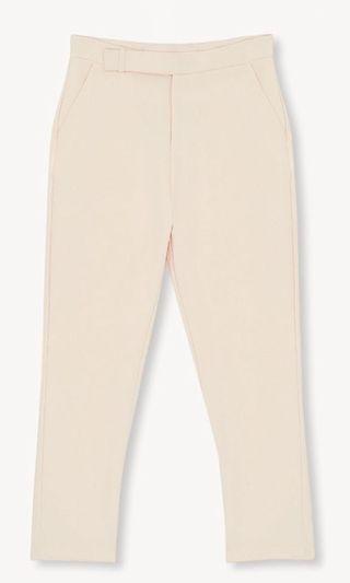 pomelo high waist pants