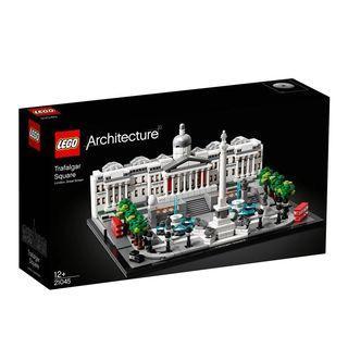 LEGO 21045 Architecture Trafalgar Square