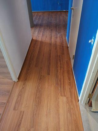 Vinyl flooring 5mm
