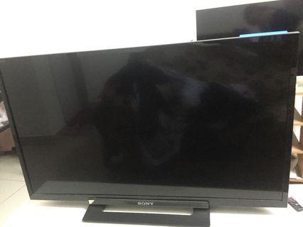 Sony TV 32 Inch LCD