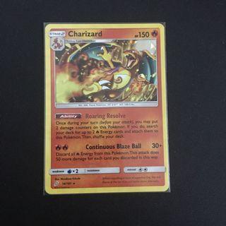 Charizard Shattered Holo Theme Deck Exclusive Pokemon TCG