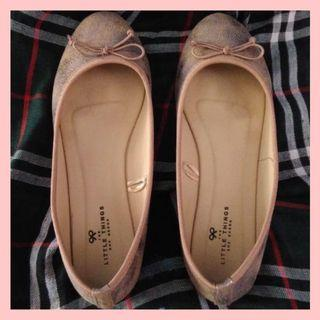 Flat Shoes Little things