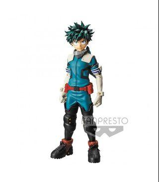 My Hero Academia Midoriya Izuku Deku figurine