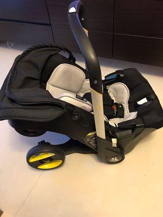 多功能car seat