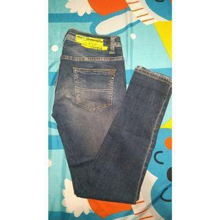 Celana Jeans ninety deegres