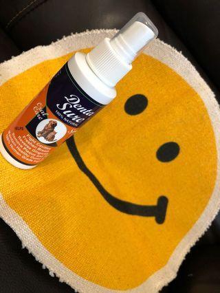 Denta Sure 100% Natural Oral Care Spray 全天然貓狗去牙石口腔護理噴霧