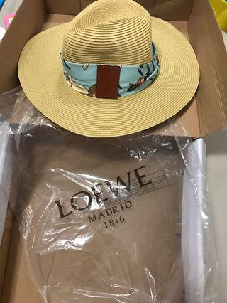 loewe hat sold out item