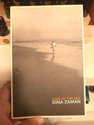 King Of The Sea by Dina Zaman
