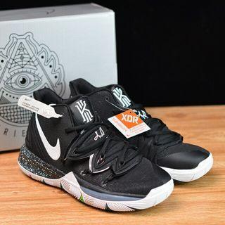 Nike Kyrie 5 EP 滅世純原歐文5代 黑魔法AO2919-901