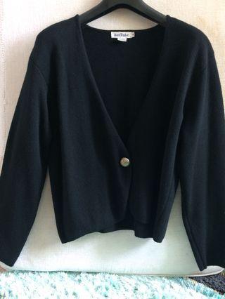 Ann Taylor Blazer / Jacket office wear Size M