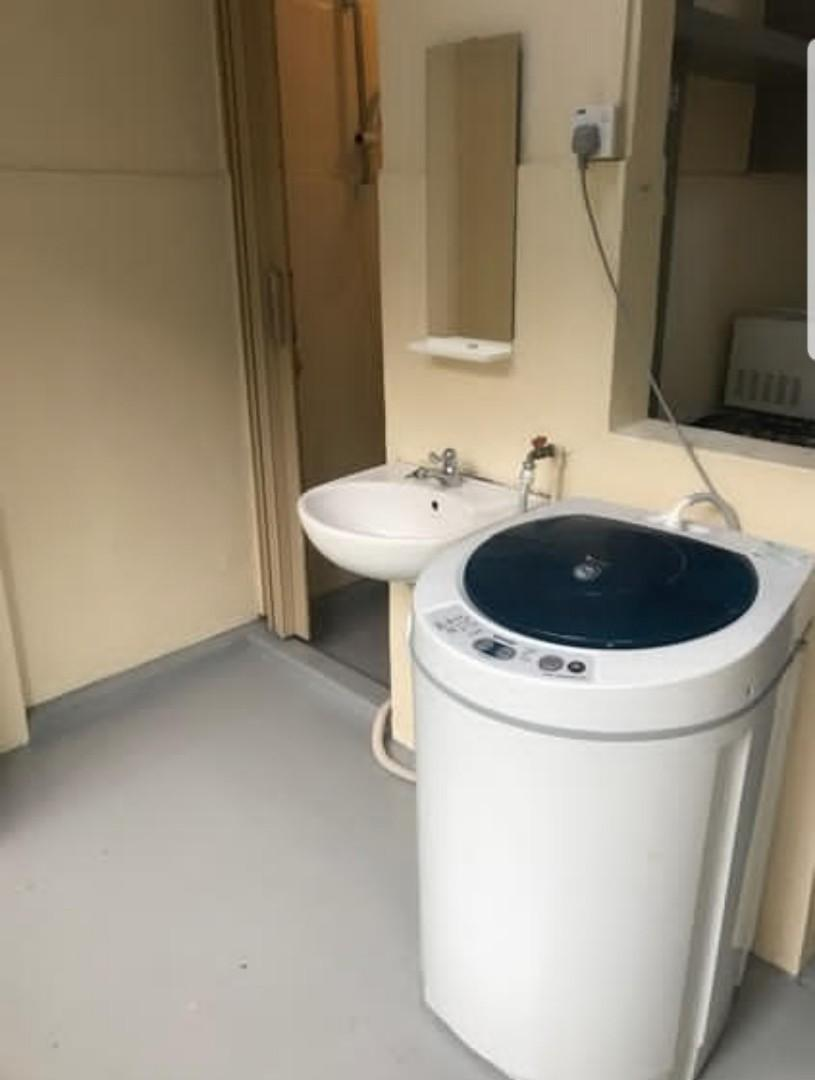 Whole room for rent 3 registered person only