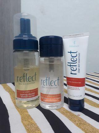 Reflect Blemish Care Set