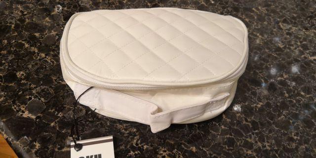 100%new防水化妝袋/收納袋