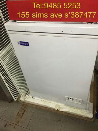 Chest Freezer  110L