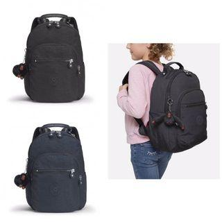 BNWT Authentic Kipling Seoul Go S Small Backpack