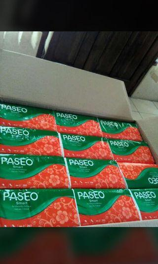 Tissue Paseo 250sheet