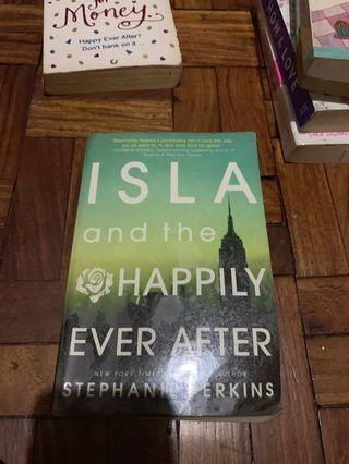 Isla and happily ever after