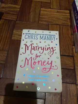 Marrying for money