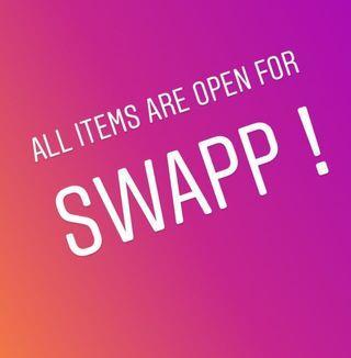 Swap ! Swap !