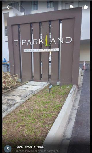 T-Parkland Condominium For Sale
