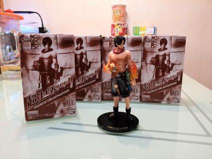 海賊王 艾斯 one piece ACE figure