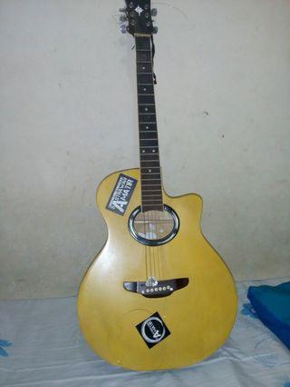 Gitar Yamaha APX