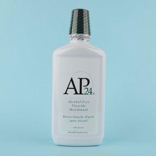 AP 24® Anti-Plaque Fluoride Mouthwash