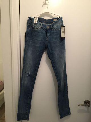 Mavi jeans size 25