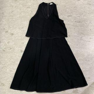 bYSI Black Dress
