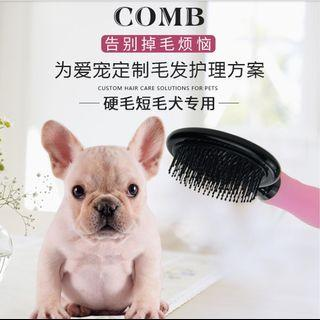 Soft Brush for Dogs and Cats