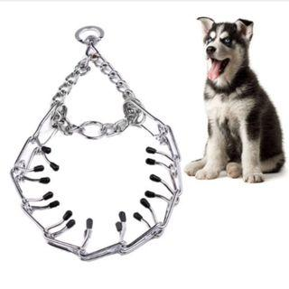 Dog Training Prong/Pinch Collar