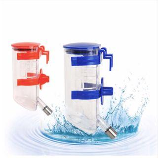 Water Dispenser Bottle for Dogs, Cats & Other Animals