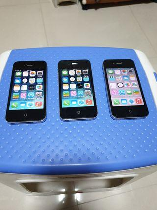 iPhone 4 32GB in very good condition