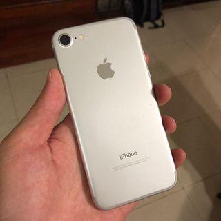 Iphone 7 Silvee 128GB