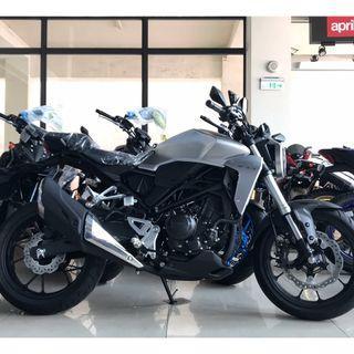 【榮立國際】HONDA CB300R ABS  購車看車請洽ID:s204159 阿駿