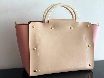 Omni Thailand  leather bag 泰國袋2019新款