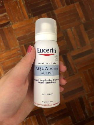 Eucerin Aquaporin Active Mist Spray
