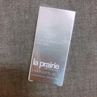 🚚 La prairie 魚子美顏眼露 眼部精華