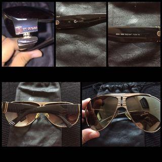 Authentic G by Guess Eyewear