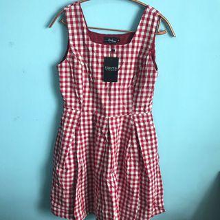 Fashmob Dress with 2 pockets