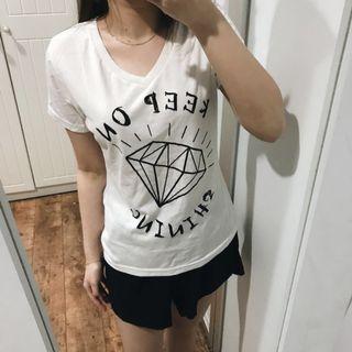 Colorbox Diamond Tshirt