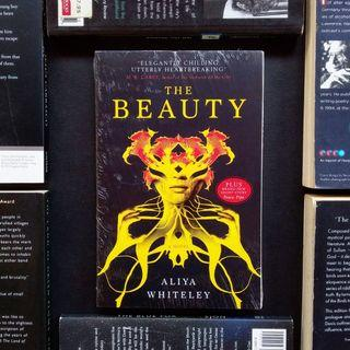 The Beauty - Aliya Whiteley