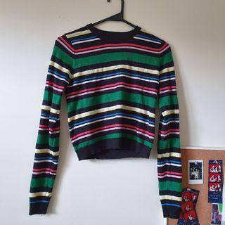 Temt Colour Jumper