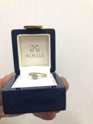 ADELLE JEWELLERY COLLECTION