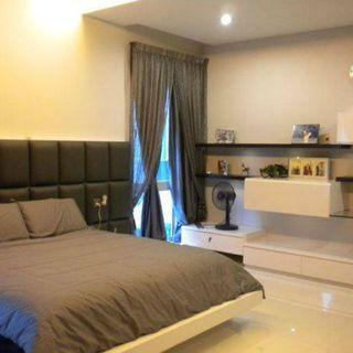 Only RM 1k can own a House! 2R2B, 70% FURNISHED!