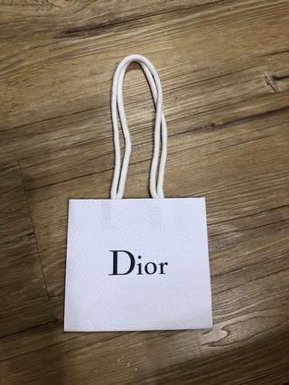 🚚 高質感Dior化妝品小提袋