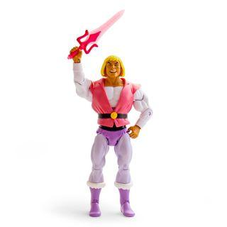 🚚 Super7 MOTU Club Grayskull Filmation Laughing Adam