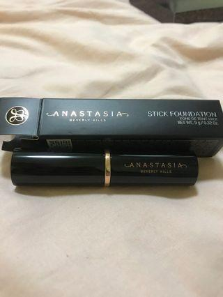 New authentic Anastasia Beverly Hills Stick Foundation